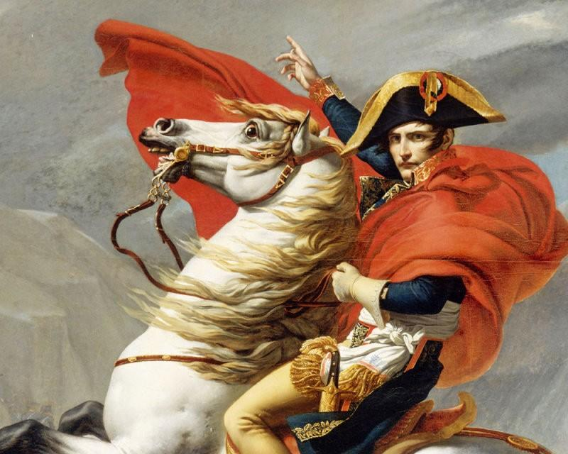 the tyrant and authoritarian napoleon the great Revolutionary or tyrant featured in macworld - one of the best history sites on the web home napoleon: a political life by steven englund a.