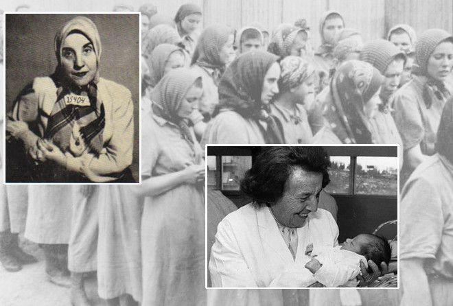 Лагерь смерти Освенцим. Десять шокирующих фактов Corrupt UA 74