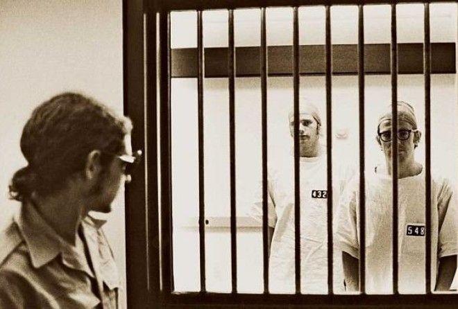 исследования стэнфордского университета с заключенными
