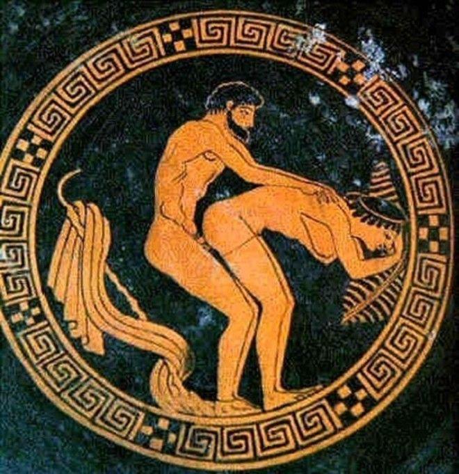 древний рим ритуалы сексуальные-хщ1