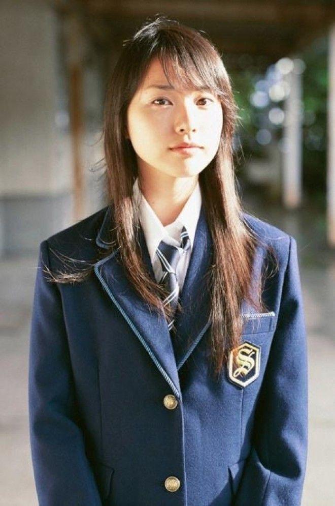 красивые японки женщины фото