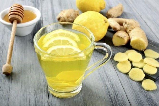 детокс чай для похудения