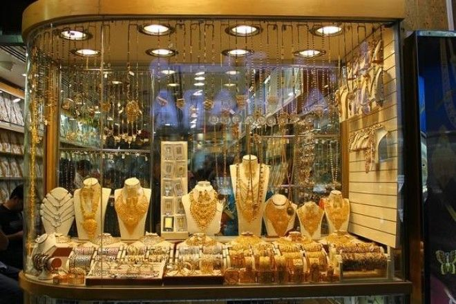 jewellery market Costume jewellery market growth, future prospects & competitive analysis, 2016 - 2023.