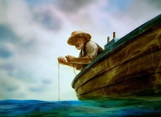 an evaluation of christian symbolism in the book the old man and the sea The investigation of symbolism in the old man and the sea documents similar to symbolism-in-ernest-hemingways-the-old-man performance evaluation of.