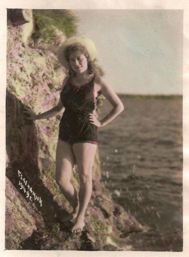 Svetlana metkina nude