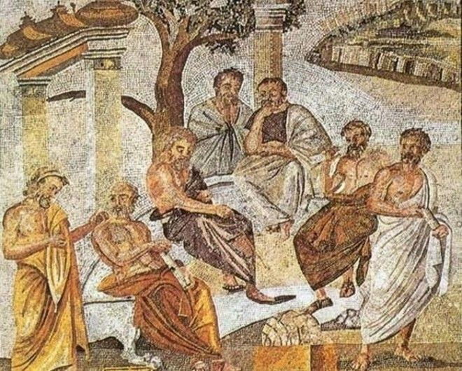 the ancient greek iconoclasts philosophy of education Ancient pre-socratic philosophy philosophy literally means love of wisdom the ancient greeks were very interested in these topics thales, often credited with being the first greek philosopher, believed that everything was made up of water.