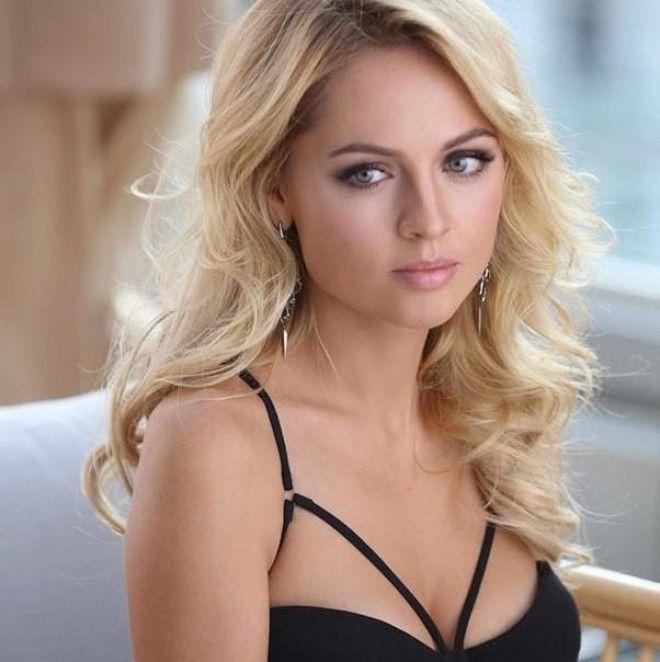 самые сексуальные артистки россии зовут