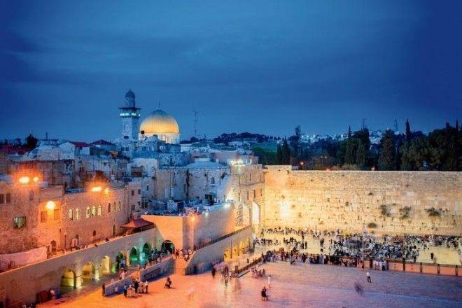 СЕМЬ ЧУДЕСНЫХ ФАКТОВ ОБ ИЗРАИЛЕ