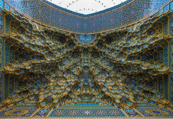 beautifulmosqueceiling110880