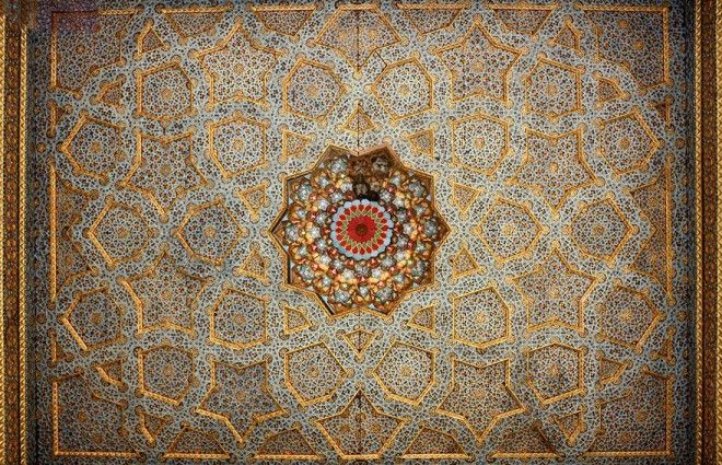 beautifulmosqueceiling281880