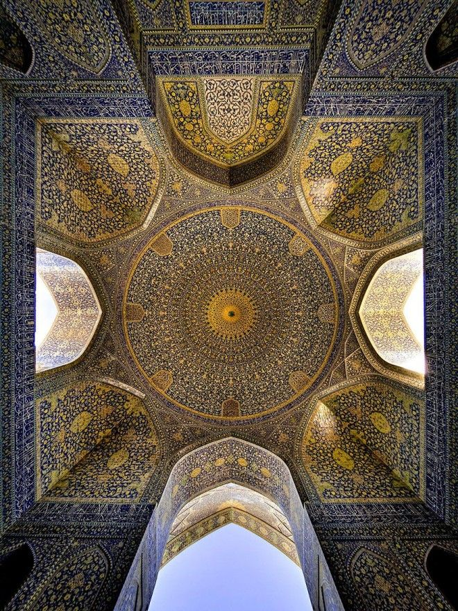 beautifulmosqueceiling29880