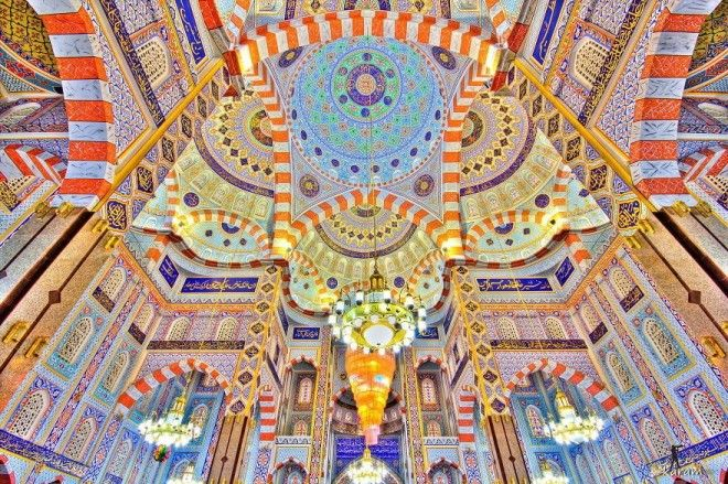 beautifulmosqueceiling44880