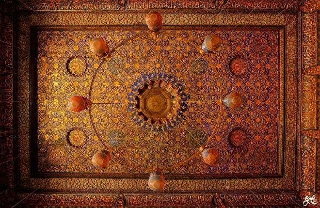 beautifulmosqueceiling49880