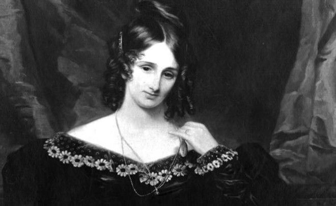 a biography of mary shelley an english author Mary shelley was an author of the romantic era whose first novel is regarded a benchmark in english literature this biography provides detailed information about her childhood, profile, career and timeline.