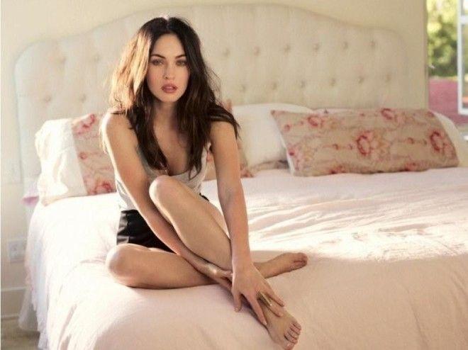 Сайт самых сексуальных ступней