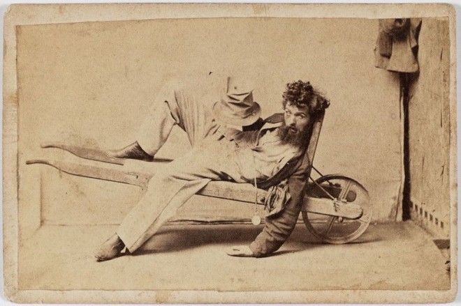 4 19 век, ностальгия, юмор