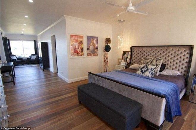 Продается вилла в Австралии Дешево Но есть нюанс дешевое жилье идеи контейнеры строительство