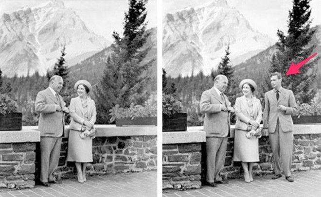 Этот алгоритм определяет фейковые фото