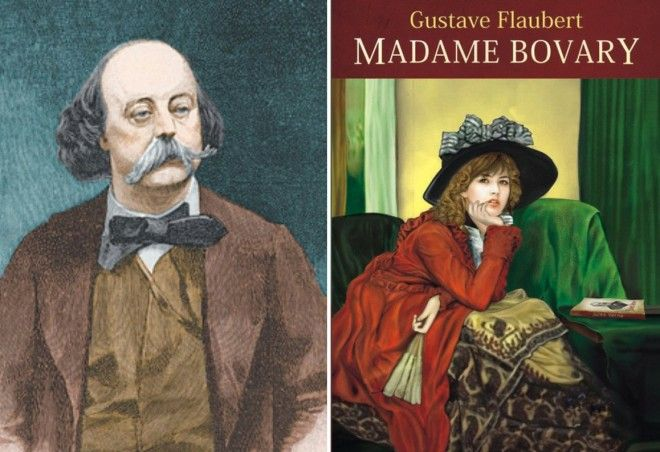 an analysis of the character of charles bovary in gustave flauberts madame bovary Term paper madame bovary gustave flaubert s novel and 90,000+ more term papers charles is contrasted with the more madame bovary s character analysis of.