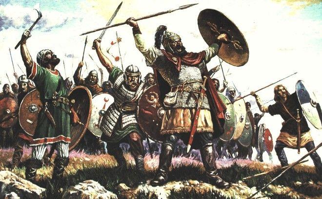 Картинки по запросу племена вандалов