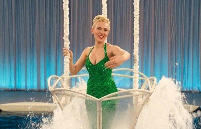 Скарлетт 10 фактов о самой успешной блондинке Голливуда