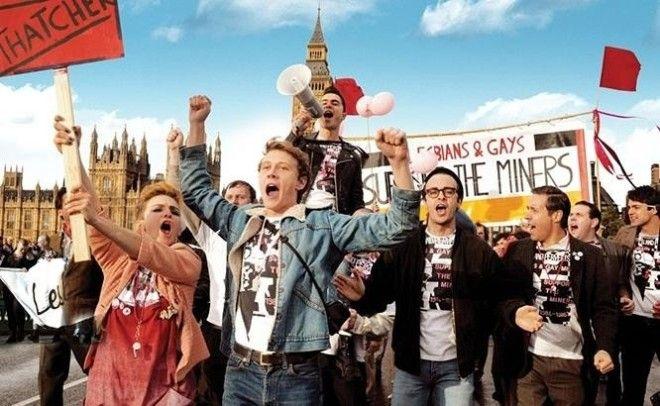 9 лучших британских комедий последних лет
