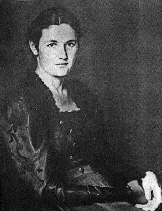 Жены нацистских вождей что с ними произошло Жены нацистских вождей история Ева Браун и другие длиннопост