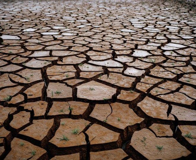 Страны, в которых вода - проблема