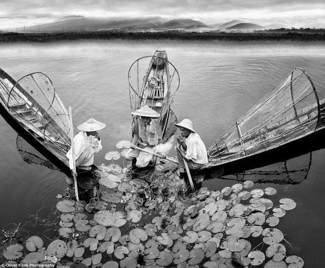 Азиатские традиции от которых могут остаться только фото