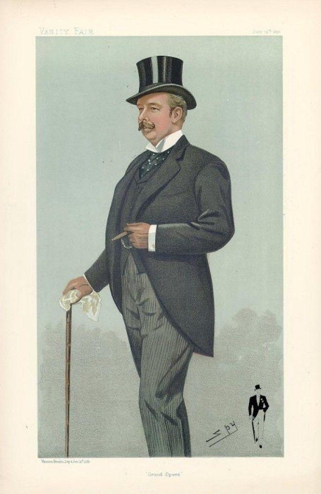 27 правил джентльмена XIX века