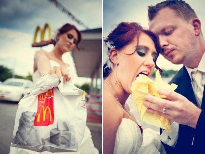 свадьбы мечты