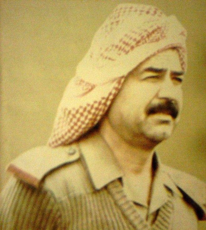 Любопытные факты о Саддаме Хусейне
