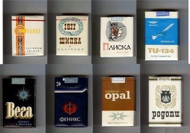 Какие импортные бренды были самыми востребованными в СССР