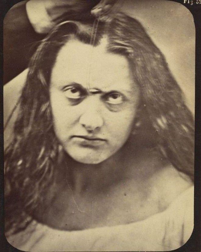 Леди Макбет звериная жестокость лицо наука эмоции