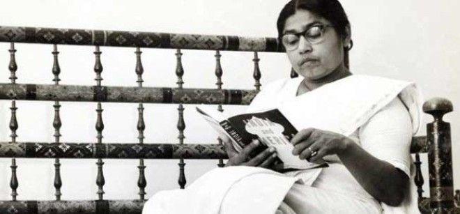 Сучета Криплани политик и борец за независимость Индии женщина индия история