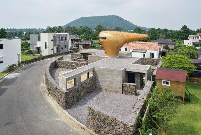7 безумных архитектурных проектов которые как ни странно были реализованы
