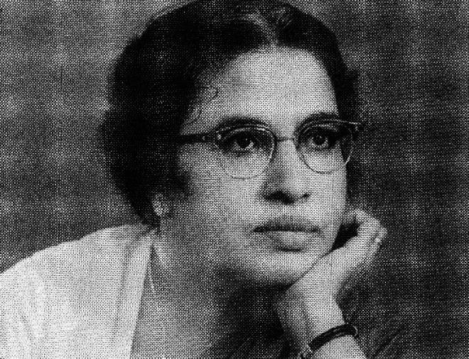 Анна Шанди первая женщинасудья в Индии женщина индия история