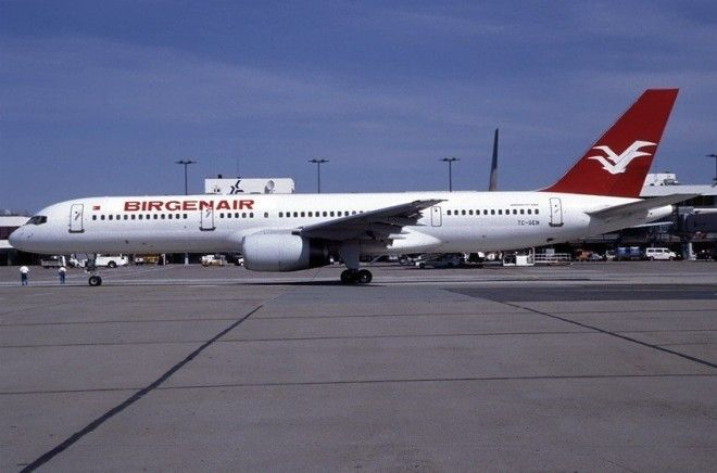 Авиакатастрофа в ПуэртоПлата