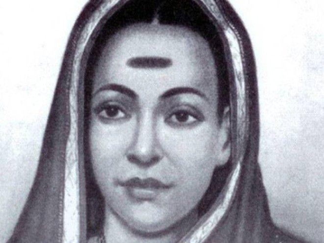 Савитрибае Пхуле первая женщинаучитель в Индии открыла первую школу для индианок женщина индия история