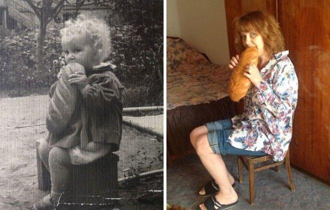 Тогда И 55 лет спустя