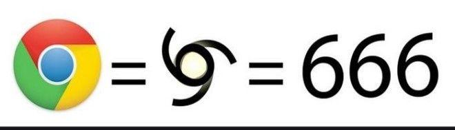 666 просто число