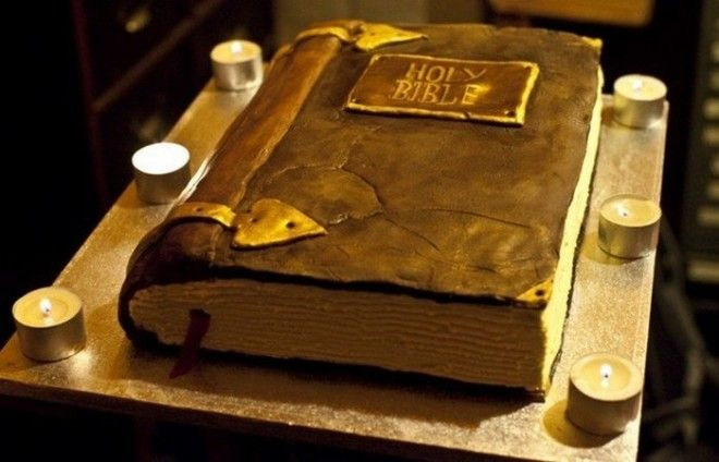Мудрость Библии должна быть доступной для всех
