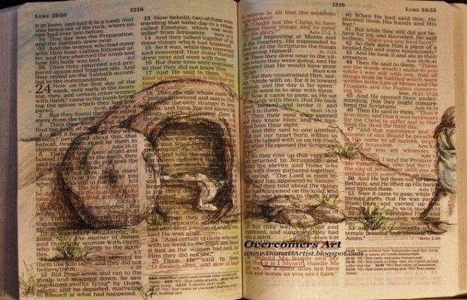 Священная Книга никогда не противоречит сама себе