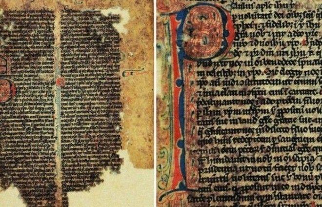 Библия была переведена более чем на 1200 языков народов мира