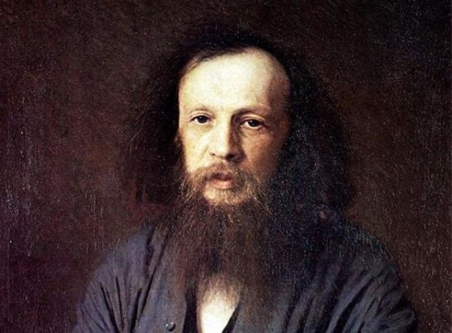 Дмитрий Иванович Менделеев Фото nnmme