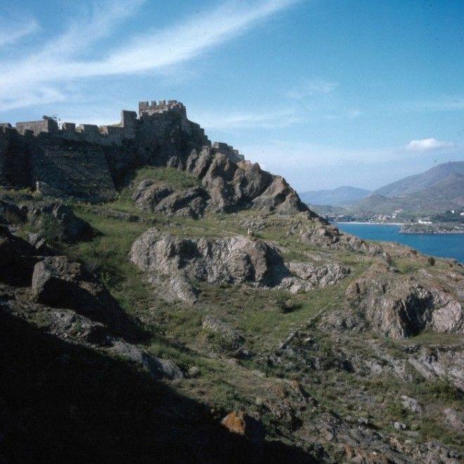 Остров Лемнос