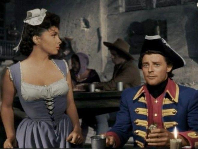 Кадр из фильма Фанфантюльпан 1952 Фото radikalru