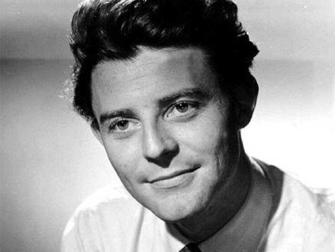 Один из самых романтичных героев кино послевоенного времени Фото removieru