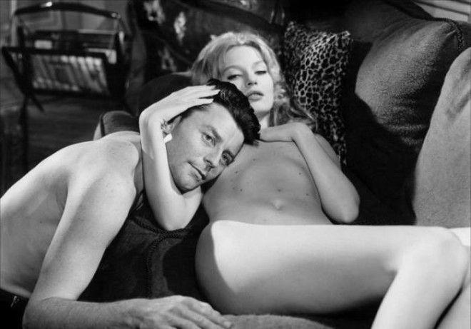 Кадр из фильма Опасные связи 1959 Фото kinoteatrru