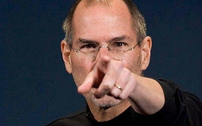 В чем не следует подражать Стиву Джобсу